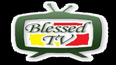 Photo of Blessed Tv New Frequency 2021