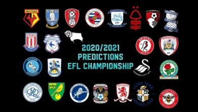Photo of EFL Championship On 100°East New Biss Key 2021