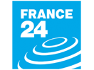 Photo of France 24 English New TP Frequency on AsiaSat 9 at 122.0°East