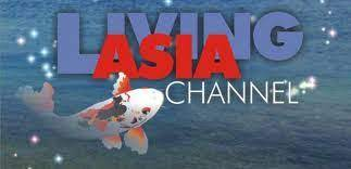 Photo of LIVING ASIA CHANNEL New Frequency On JCSat-2B @154.0E2021